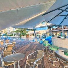 Berlin Golden Beach Hotel - All Inclusive гостиничный бар