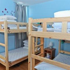 Gesa International Youth Hostel Кровать в женском общем номере с двухъярусной кроватью