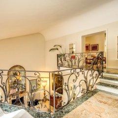 Отель La Gaura Guest House Италия, Казаль Палоччо - отзывы, цены и фото номеров - забронировать отель La Gaura Guest House онлайн интерьер отеля фото 2