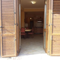 Отель Appartamenti Centrali Giardini Naxos Апартаменты фото 16