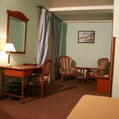 Academy Dnepropetrovsk Hotel 4* Номер Комфорт с двуспальной кроватью фото 4