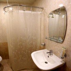 Амротс Отель 3* Стандартный номер разные типы кроватей фото 8