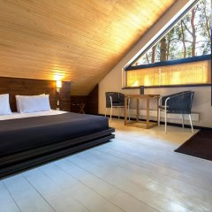 GoodZone Business&Relax Hotel комната для гостей фото 5