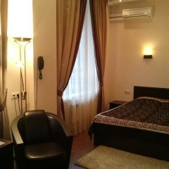 Гостиница Толедо комната для гостей фото 5