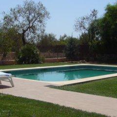 Отель Sa Rota Nova бассейн фото 3