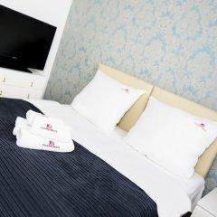 Отель Hosapartments City Center Улучшенные апартаменты с различными типами кроватей фото 6