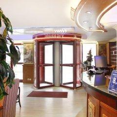 Oglakcioglu Park City Hotel интерьер отеля фото 3