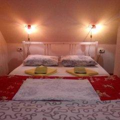 Отель Жилые помещения Green Point Казань комната для гостей фото 4