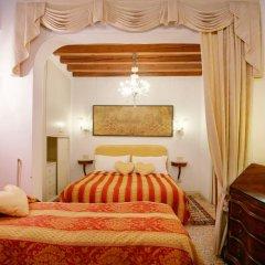 Hotel San Luca Venezia 3* Улучшенные апартаменты с различными типами кроватей фото 7