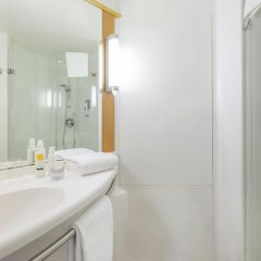 Hotel Ibis Milano Ca Granda 3* Стандартный номер с различными типами кроватей