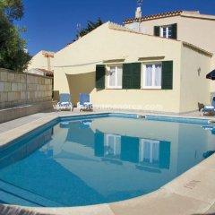 Отель Villa Caryana Испания, Кала-эн-Бланес - отзывы, цены и фото номеров - забронировать отель Villa Caryana онлайн бассейн фото 2