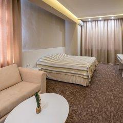 Hotel Complex Pans'ka Vtiha Киев комната для гостей фото 4