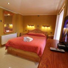 Hotel Corvatsch 2* Стандартный номер с двуспальной кроватью фото 4
