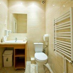 Отель Fotex 2* Стандартный номер с различными типами кроватей фото 7