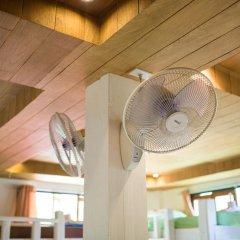 Отель Bottle Beach 1 Resort 3* Кровать в общем номере с двухъярусной кроватью фото 4