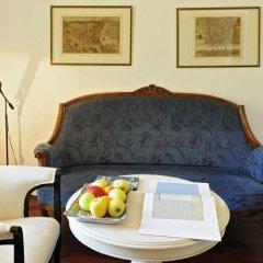 Отель Villa Tivoli Меран в номере фото 2