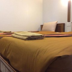 Отель Rachada Place 2* Стандартный номер с 2 отдельными кроватями фото 5