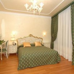 Hotel San Luca Venezia 3* Стандартный номер с различными типами кроватей фото 40