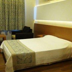 Çarıkçı Hotel комната для гостей фото 3