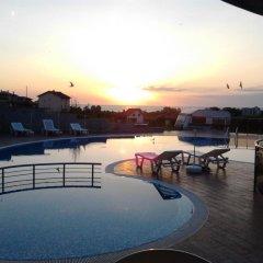 Отель St. George's Complex Болгария, Аврен - отзывы, цены и фото номеров - забронировать отель St. George's Complex онлайн бассейн
