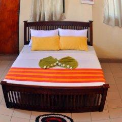 Отель Green Garden Ayurvedic Pavilion Стандартный номер с различными типами кроватей фото 2