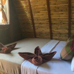 Отель Lanta Wild Beach Resort спа