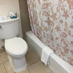 Отель Buena Vista Motor Inn ванная