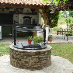 Отель Evangelia's Family House Греция, Ситония - отзывы, цены и фото номеров - забронировать отель Evangelia's Family House онлайн фото 7