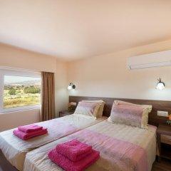 Отель Alia Studios Люкс с различными типами кроватей фото 6