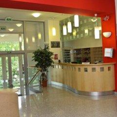 Отель Bellevue Чехия, Карловы Вары - отзывы, цены и фото номеров - забронировать отель Bellevue онлайн интерьер отеля фото 2