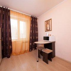 Мини-отель Адель Стандартный номер с различными типами кроватей фото 14