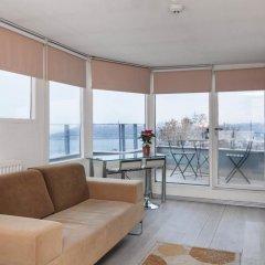 Residence Le Reve 2* Стандартный номер с различными типами кроватей фото 5