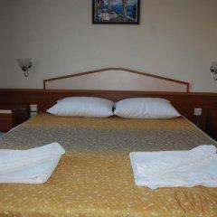 Irem Apart Hotel 3* Номер Делюкс фото 9