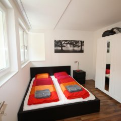 Апартаменты HITrental Badenerstrasse Apartments спа