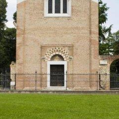 Отель Giotto Eremitani Италия, Падуя - отзывы, цены и фото номеров - забронировать отель Giotto Eremitani онлайн фото 2