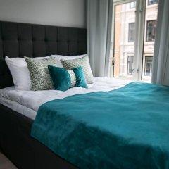 Апартаменты Frogner House Apartments - Odins Gate 10 комната для гостей фото 5