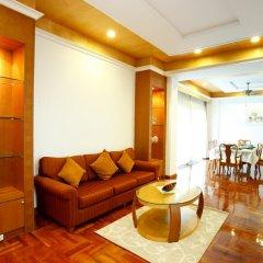 Отель Chaidee Mansion 4* Люкс фото 9
