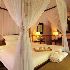 Villa Maly Boutique Hotel 4* Улучшенный номер с различными типами кроватей фото 2