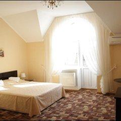 Гостиница Челси Полулюкс с различными типами кроватей