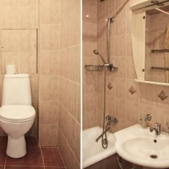 Гостиница Валс 2* Номер категории Эконом с 2 отдельными кроватями (общая ванная комната) фото 2