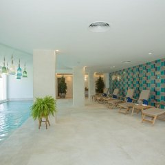 Myseahouse Hotel Flamingo - Только для взрослых бассейн фото 2