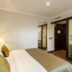 Quentin Boutique Hotel 4* Номер категории Эконом с различными типами кроватей фото 13