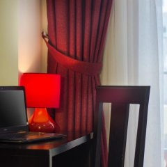 Noble Boutique Hotel Hanoi 3* Полулюкс с различными типами кроватей фото 12