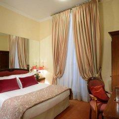 Colonna Palace Hotel 4* Стандартный номер с двуспальной кроватью фото 2