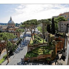Отель Rome Luxury Rental - Vicolo Palle балкон