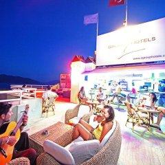Selen Hotel Турция, Мугла - отзывы, цены и фото номеров - забронировать отель Selen Hotel онлайн развлечения