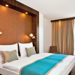 Отель Motel One Nürnberg-City 3* Стандартный номер с различными типами кроватей фото 3