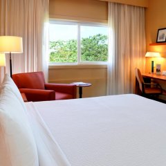 Отель Courtyard By Marriott Cancun Airport комната для гостей фото 6