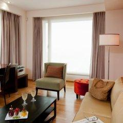 Отель Leonardo City Tower 2* Президентский люкс фото 3
