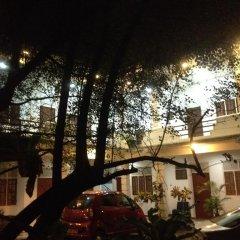 Hotel senora kataragama балкон